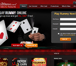 Ace2Three Rummy