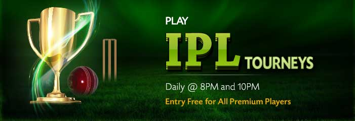 classic rummy ipl tourneys