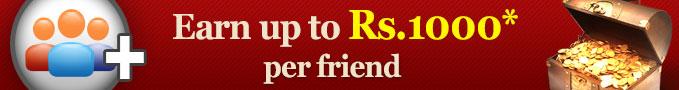 rummy circle bring-a-friend bonnus