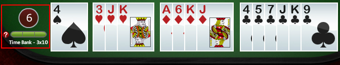 Ace2three rummy time bank