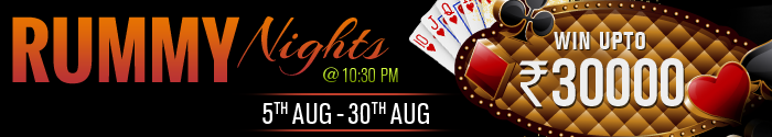 adda 52 rummy nights