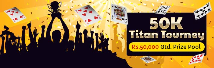 junglee rummy tournament