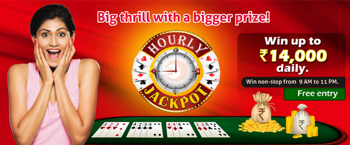 rummy circle hourly jackpot