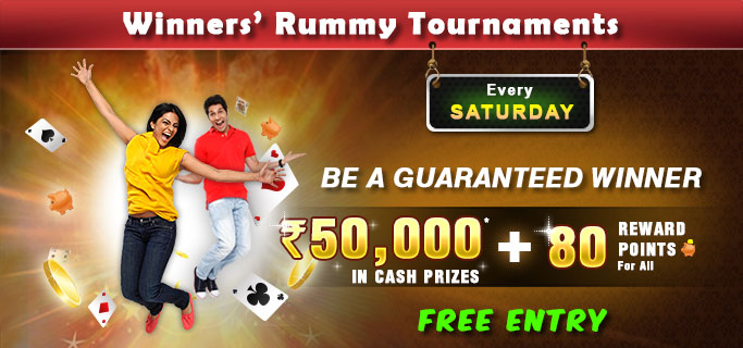 rummy circle winners rummy tournament