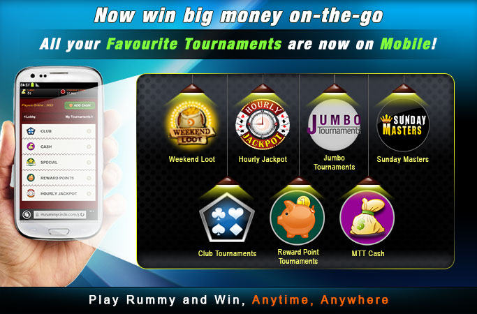 rummy circle mobile tournament