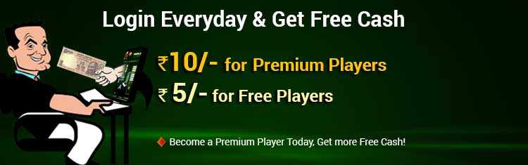 classic rummy login offer