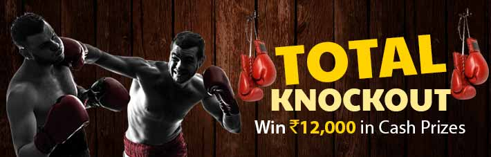 junglee rummy total knockout