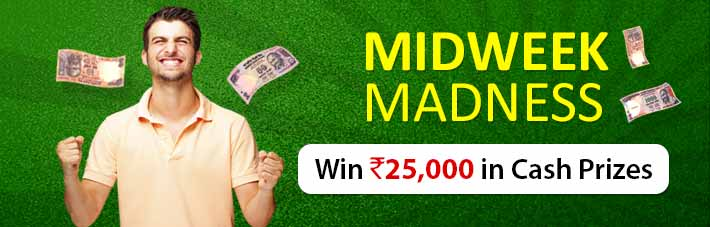 junglee rummy midweek madness