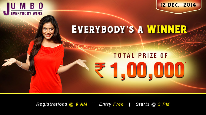 rummy circle jumbo tournaments