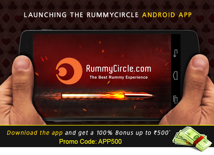 rummycircle android app
