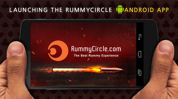 rummy circle mobile app