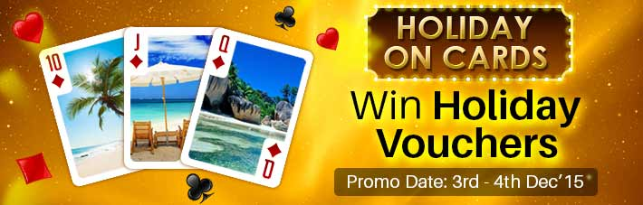 junglee rummy holiday voucher