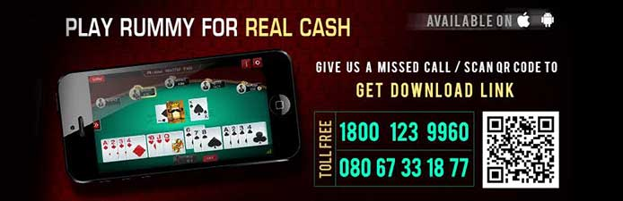Play on Mobile with Free Ace2Three Mobile App Download