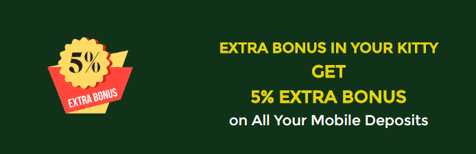 Classic Rummy Mobile Offer | Extra Bonus in your Kitty