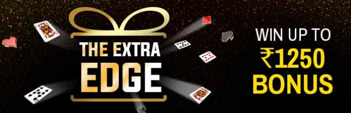 Junglee Rummy Promotion | The Extra Edge