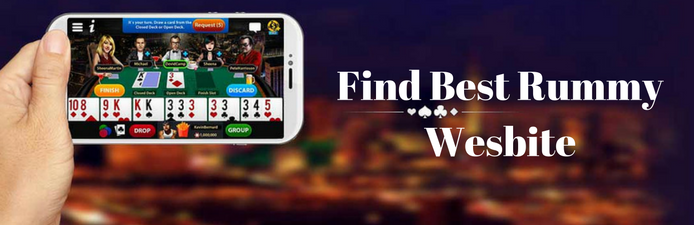 How to find the best online rummy sites in India?