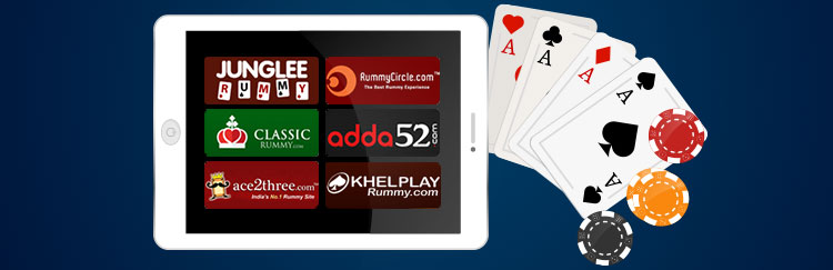 Play Free Rummy Games